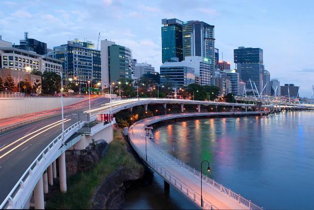 brisbane, australia, compare travel insurance