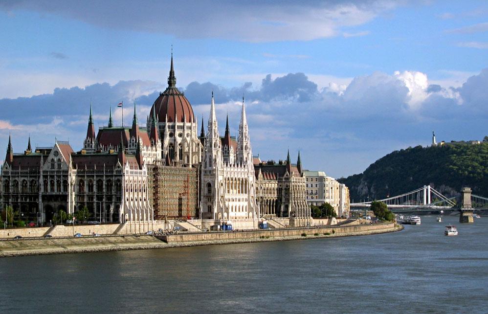 budapest, danube, luxury european river cruises
