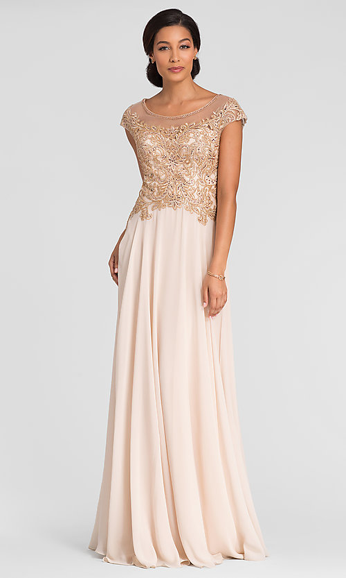 Mother of the Bride-Dress